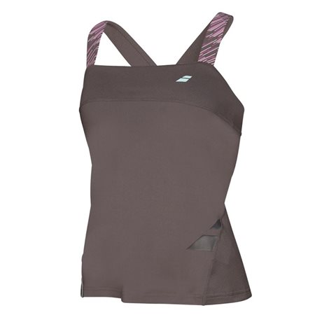 Babolat Tank Women Performance Dark Grey