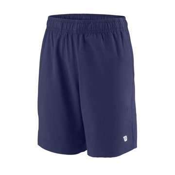 Produkt Wilson B Team 7 Short Blue Depths