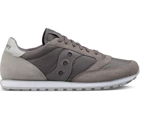 Saucony Jazz Low Pro Grey