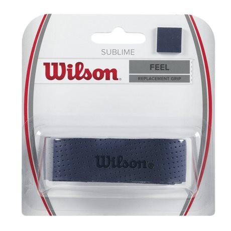 Wilson Sublime Grip Navy 1ks