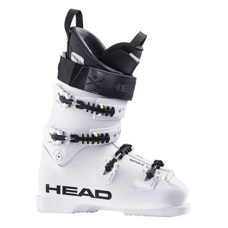 HEAD RAPTOR 120S RS White 20/21