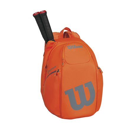 Wilson Vancouver Burn Backpack Orange