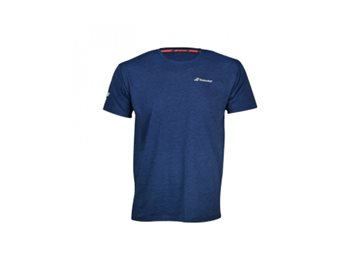 Produkt Babolat Tee Men Core Blue-Grey