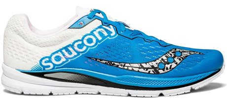 Saucony Fastwitch 8 Blue/White