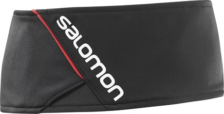 Salomon RS Headband Black 394937