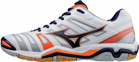 Mizuno Wave Stealth 4 X1GA160014