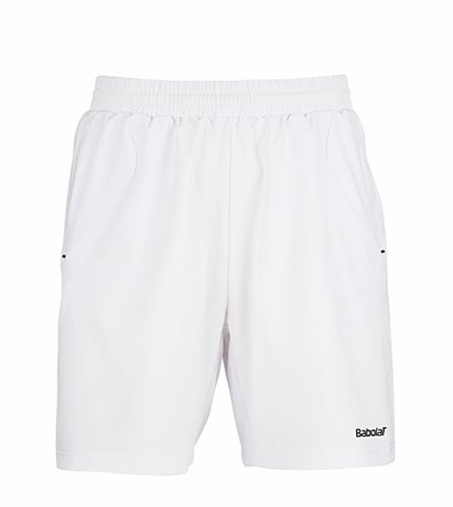 Babolat Short Boy Match Core White 2015