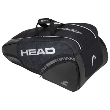 Produkt HEAD Djokovic 9R Supercombi 2020