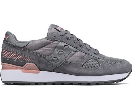 Saucony Shadow Original Charcoal