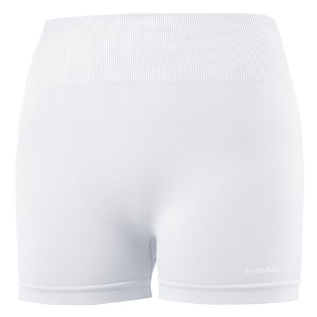 HEAD Vision Seamless Panty Women White