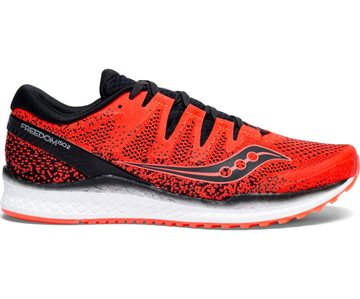Produkt Saucony Freedom ISO 2 ViZiRed/Black