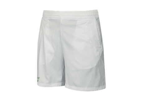 Babolat Short Boy Core White