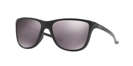 OAKLEY Reverie Polished Black w/ PRIZM Dly Pol