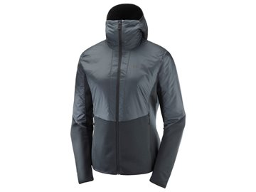 Produkt Salomon Outline Warm JKT C11474
