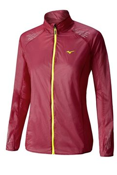 Produkt Mizuno Lightweight 7D Jacket Red J2GC620264