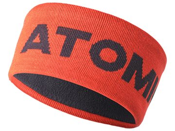 Produkt ATOMIC ALPS HEADBAND Bright Red