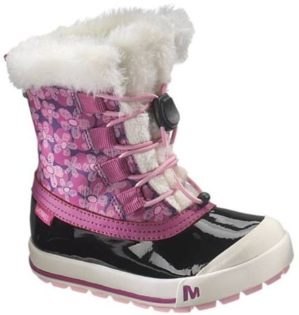 Merrell Spruzzi Waterproof kids 95754