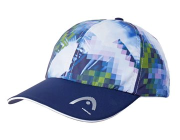 Produkt HEAD Light Function Cap Blue