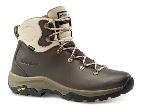 Dolomite Kite FG W GTX® Brown/Beige