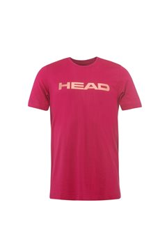 Produkt Head Ivan T-Shirt JR Pink