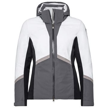 Produkt Head Cosmos Jacket Women White/Black