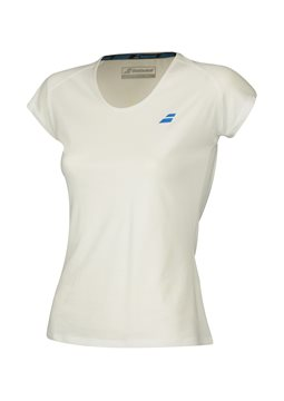 Produkt Babolat Tee Girl Core White