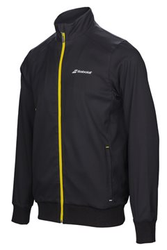 Produkt Babolat Jacket Men Core Club Black 2017