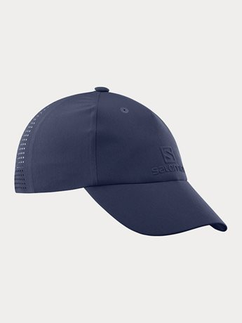 Salomon Elevate Logo Cap C10386