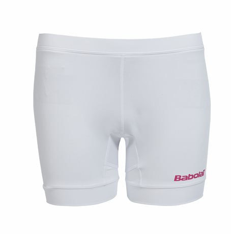 Babolat Shorty Girl Match Performance White 2015
