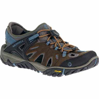 Merrell All Out Blaze Sieve 65248