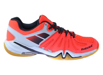 Produkt Babolat Shadow Spirit Men Grey/Red