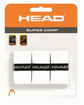 Produkt HEAD Super Comp White X3