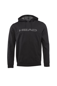 Produkt HEAD Byron Hoody Men Black