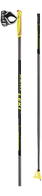 Leki PRC 700 black unshortened/grip sep. 6434071 19/20