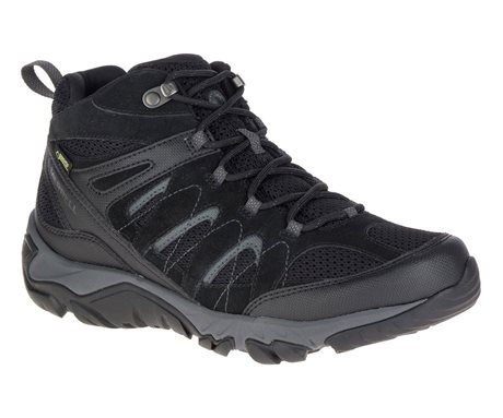 Merrell Outmost Mid Vent GTX 09505