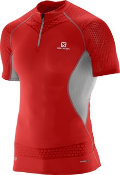 Produkt Salomon S-Lab Exo Zip Tee 378496