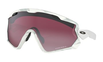 Produkt OAKLEY Wind Jacket 2.0 Snow Camo w/PRIZM Snow Black Iridium