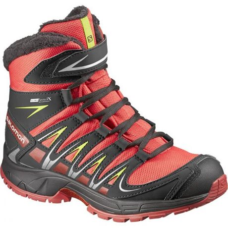 Salomon Xa Pro 3D Winter TS CSWP J 376095