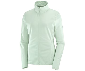 Produkt Salomon Outrack Full Zip MID W C14871