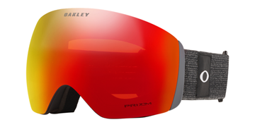 Produkt OAKLEY Flight Deck XL Heathered Black Grey w/PRIZM Snow Torch Iridium GBL 20/21