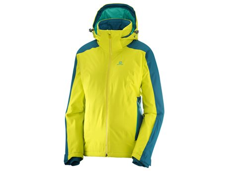 Salomon Brilliant JKT W 403005