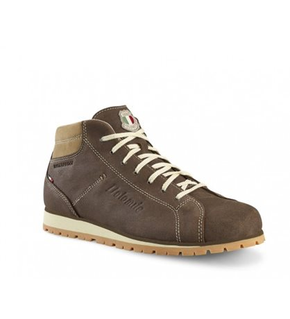 Dolomite Cinquantaquattro Mid City WP Brown
