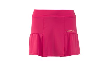 Produkt Head Club Basic Skort Girl Pink