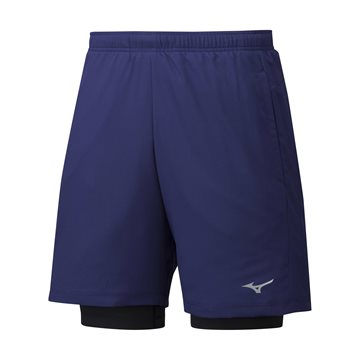 Produkt Mizuno Impulse 7.5 2in1 Short J2GB907212