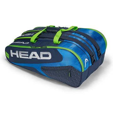 Produkt HEAD Elite 12R Monstercombi Blue 2019