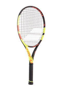 Produkt Babolat Pure Aero Decima Junior 26 French Open 2018