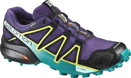 Salomon Speedcross 4 GTX W 392405