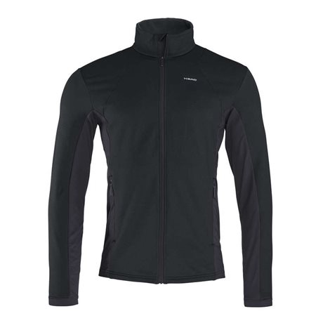 Head Max Midlayer Men Black