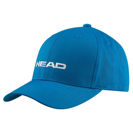HEAD Promotion Cap Blue