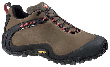 Merrell Chameleon Wrap Leather 86241